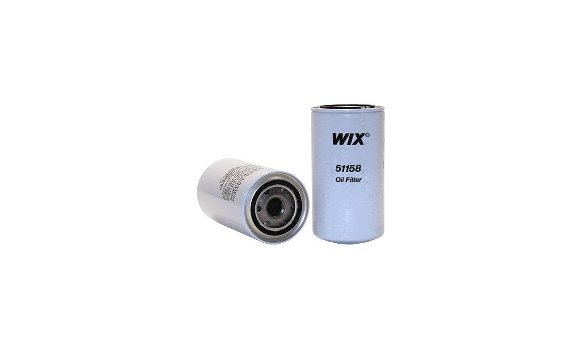 WIX Oljefilter 51158