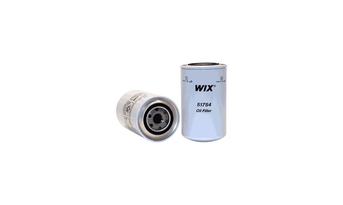 WIX Oljefilter 51754