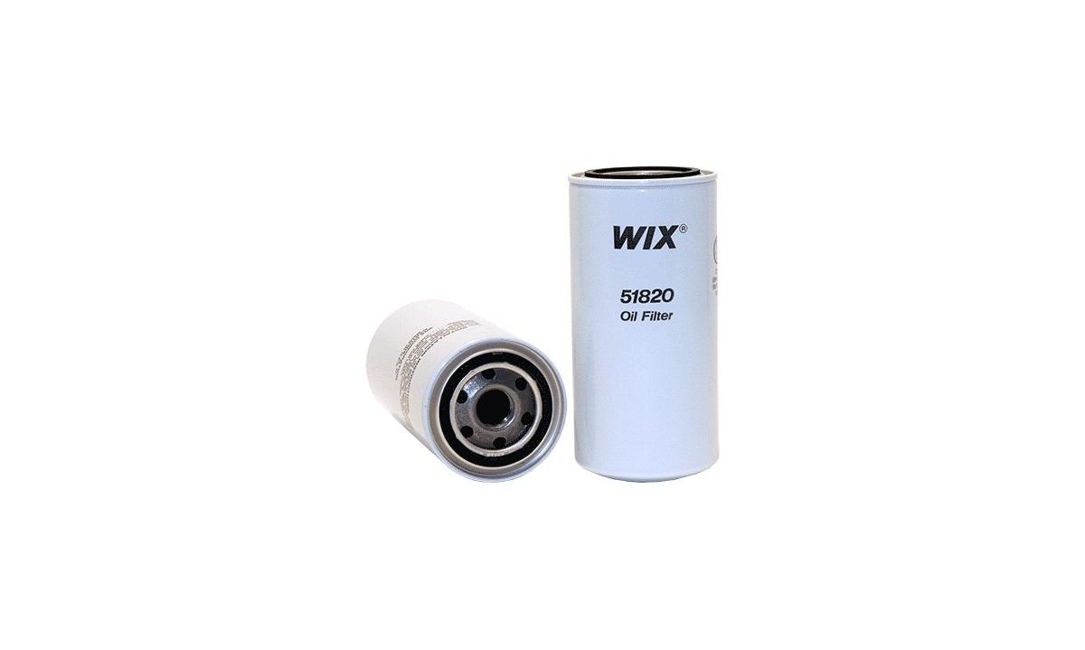 WIX Oljefilter 92027E