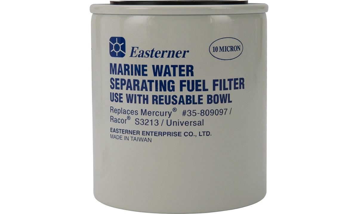 Filterinnsats til bensinfilter