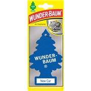 Wunderbaum New Car Scent duftfrisker