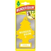 Wunderbaum Vanilie duftfrisker