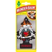 Wunderbaum Born to Rock duftfrisker