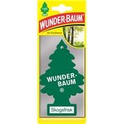Wunderbaum Skogsfrisk duftfrisker