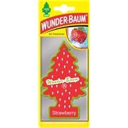Wunderbaum Strawberry duftfrisker