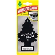 Wunderbaum Black Classic duftfrisker