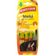 Wunderbaum Invisi Vanilla Luftfrisker