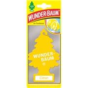 Wunderbaum Citron Luftfrisker