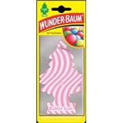 Wunderbaum Bubble Gum Luftfrisker