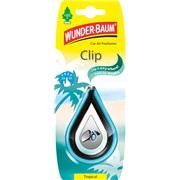Wunderbaum Clip Tropical Luftfrisker
