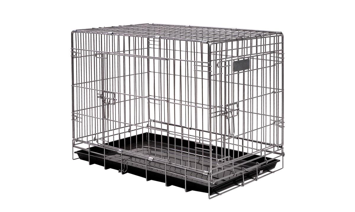 Transportbur til hund L