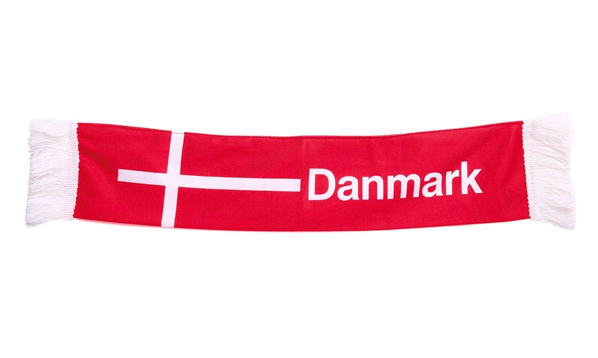 Banner med sugekop DANMARK