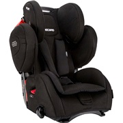 Recaro Young Sport Hero Performance Blac