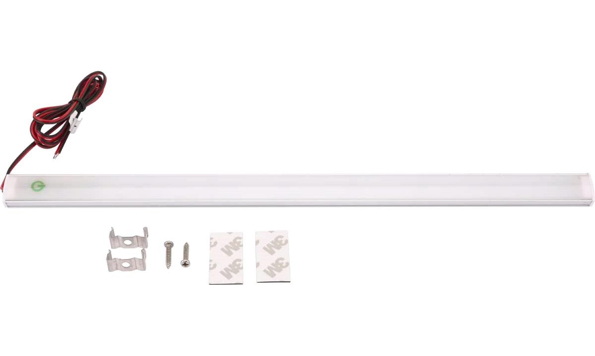 12V LED Loftslys 21 LED 32 cm