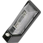 Interiør lampe universal 12V