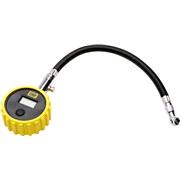 Digital dæktryksmåler m/slange OMP