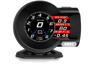 Smart displays / OBD2 gauges
