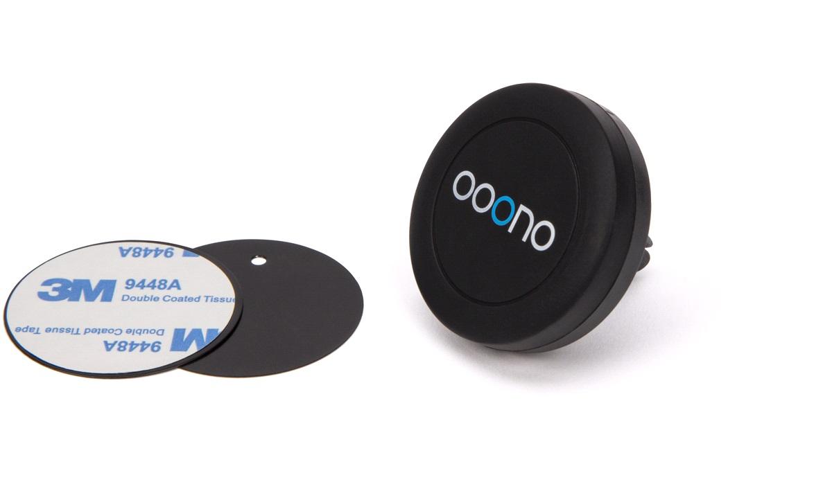 Ooono magnetholder til luftkanalen