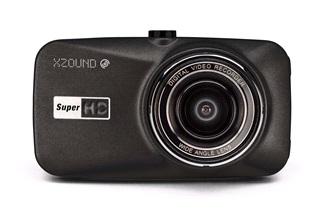Bilkamera