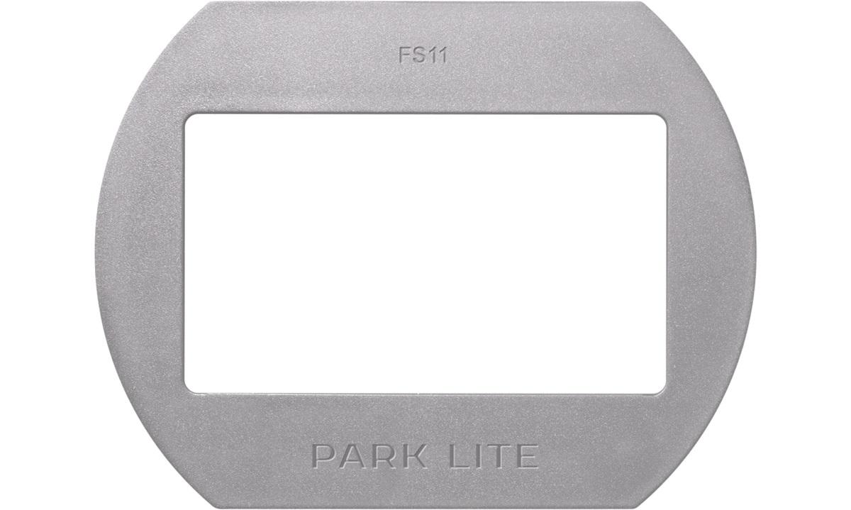 Front til PARK LITE lys grå