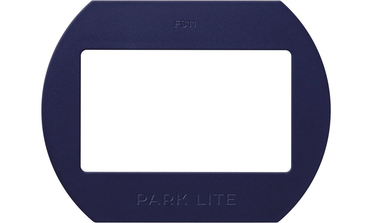 Front til PARK LITE mørk blå