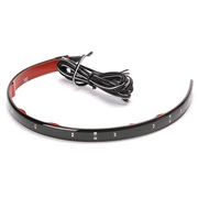 SMD light white flad LED strip 30 cm