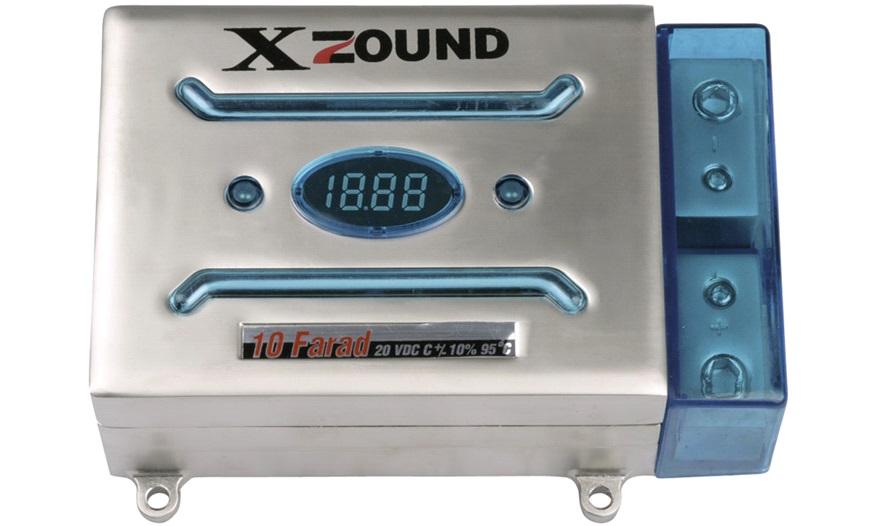 power capacitor 10 0 farad digital filtre og. Black Bedroom Furniture Sets. Home Design Ideas