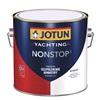 JOTUN Bundmaling,Non-stop Mørkeblå 2,5l