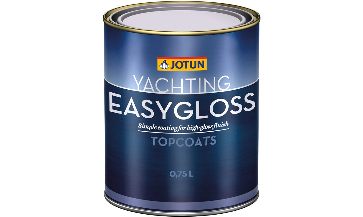 Jotun Easygloss 0,75 ltr. Aries Blue