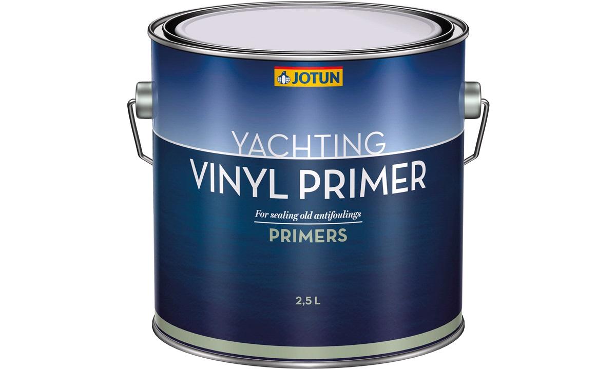 Jotun Vinyl Primer 2,5 ltr.