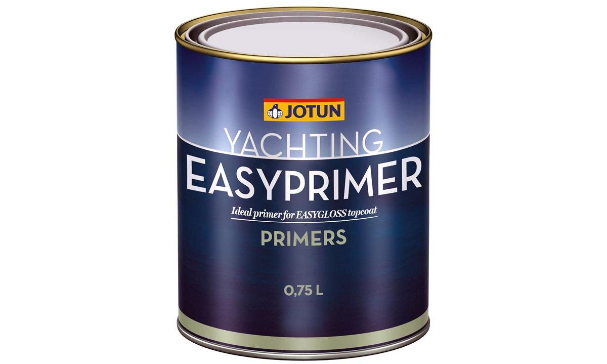 Jotun Easy Primer 0,75 ltr. Grey