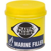 Marine Filler,Spray 560ml.PlasticPadding