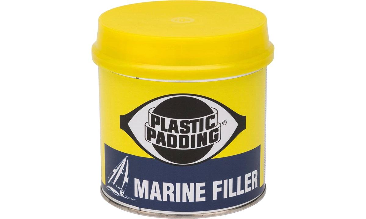 Marine Filler, 560g. Plastic Padding