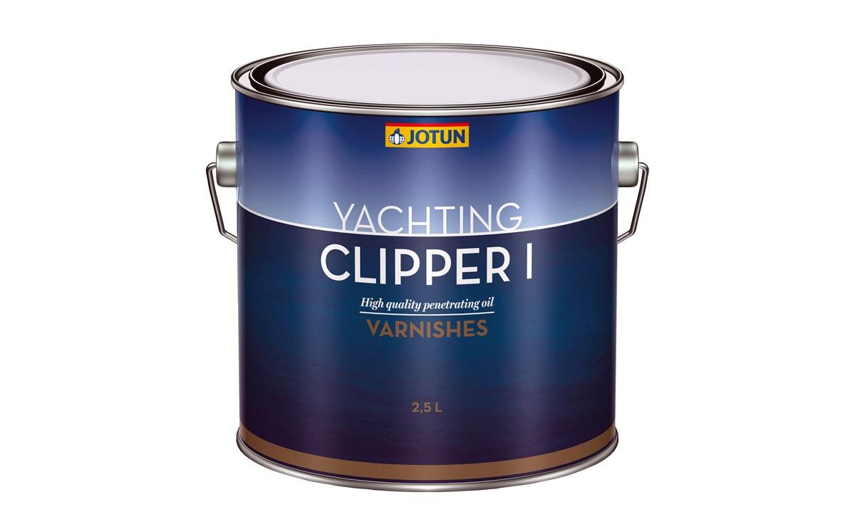 Jotun Clipper I Olie, 2,5 Ltr.