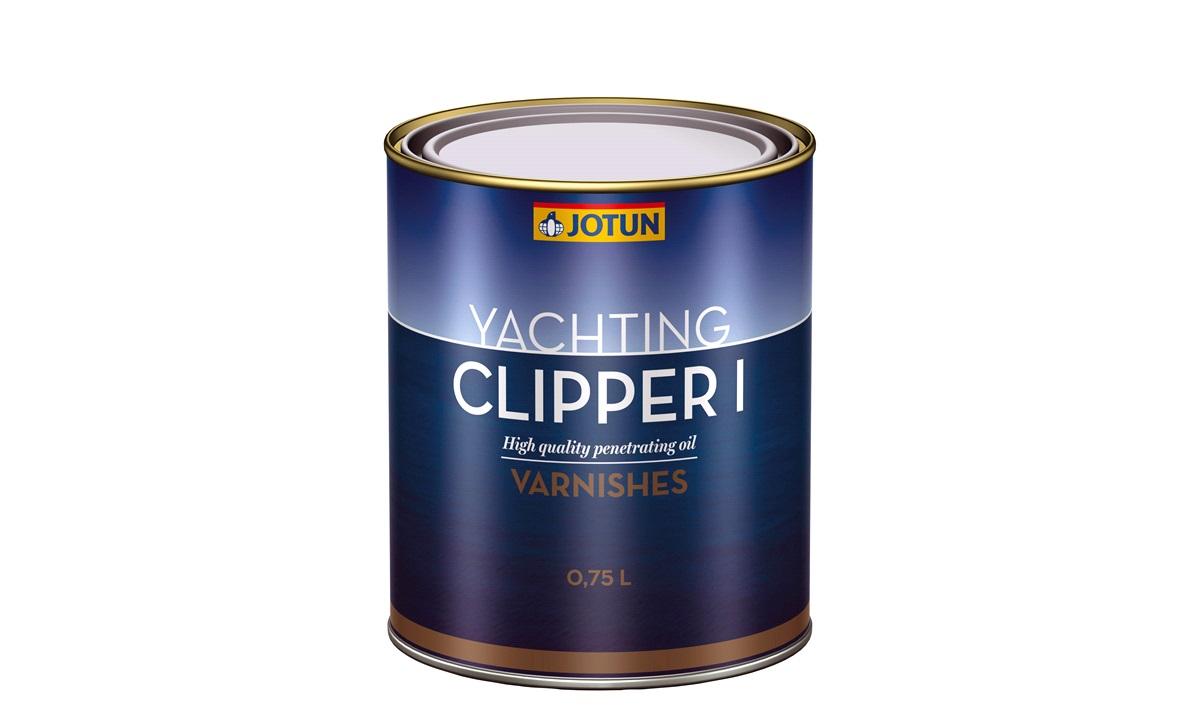 Jotun Clipper I Olie, 0,75 ltr.