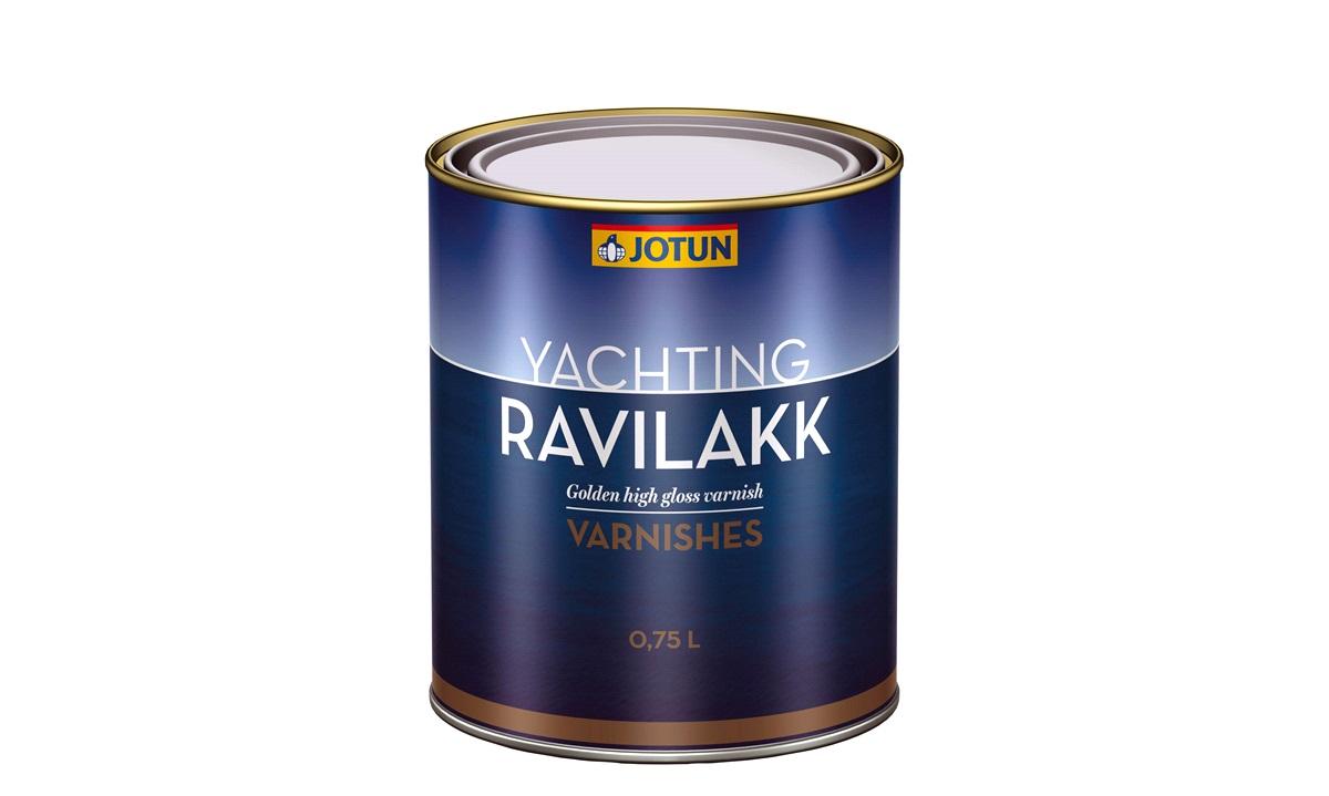 Jotun Ravilak, 0,75 ltr. UN 1263