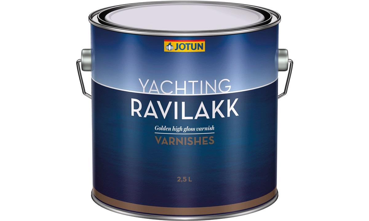 Jotun Ravilak, 2,5 ltr. UN 1263