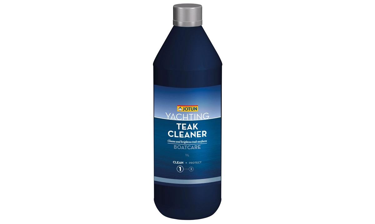 Jotun Teak Cleaner, 1 ltr.