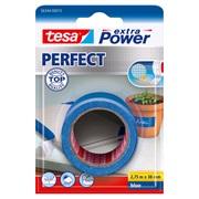 TESA Lærredstape, Ex Power blå 38x2,75