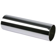 Rør til luftfilter rett 76x250mm