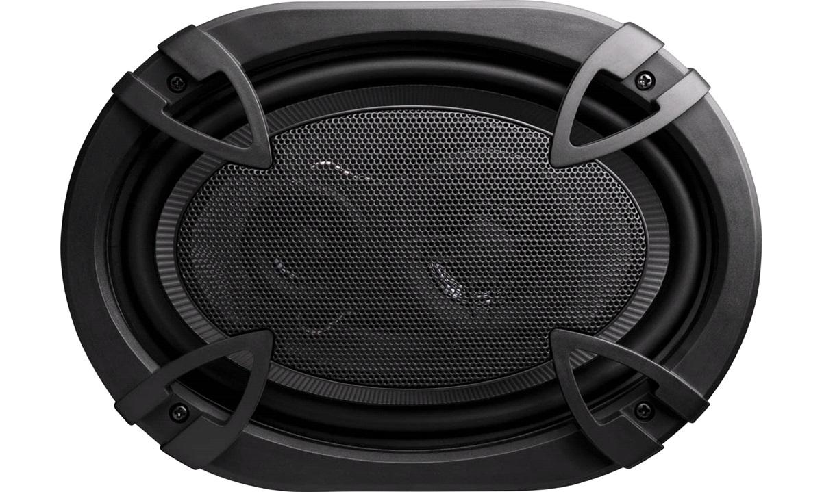 """6x9"""" højttalersæt 240 W Xzound TRS693"""