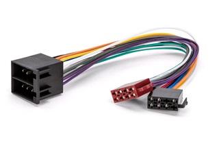 ISO/DIN kabler