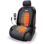 Sæde med varme EXCL 12V 2-delt styring