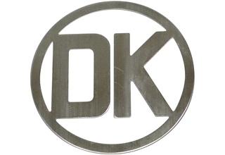 Emblemer og stickers
