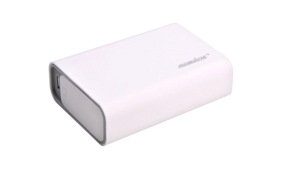 Powerbank 4400 mAh 2.4A Mobiline PB4424