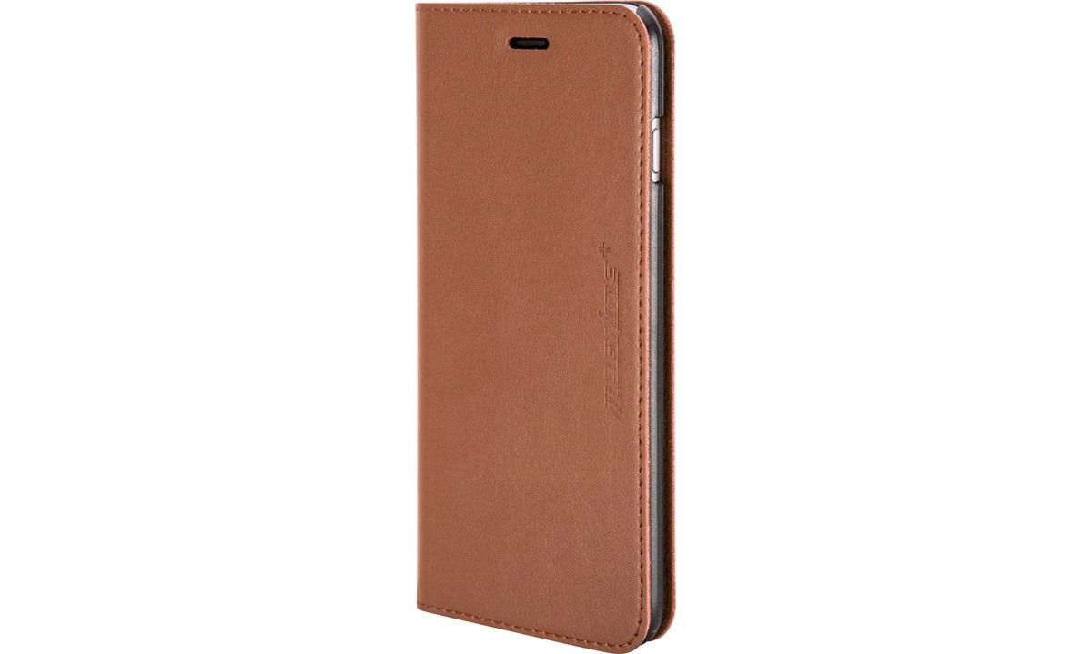 Skinnetui brown diary iPhone 6 PLUS