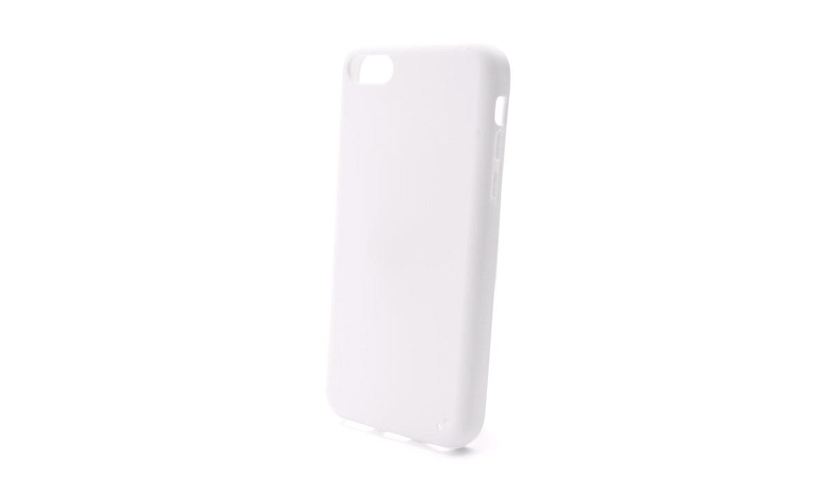 TPU cover hvid iPhone 5C