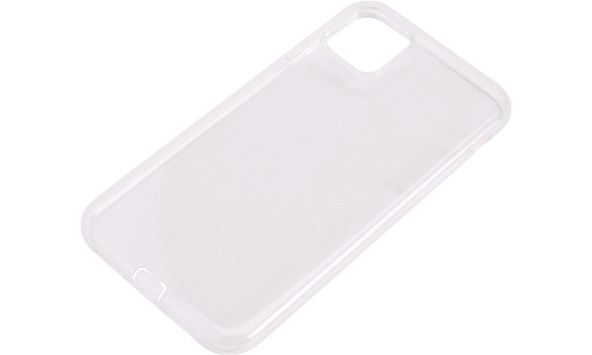 Cover clear thin iPhone 11