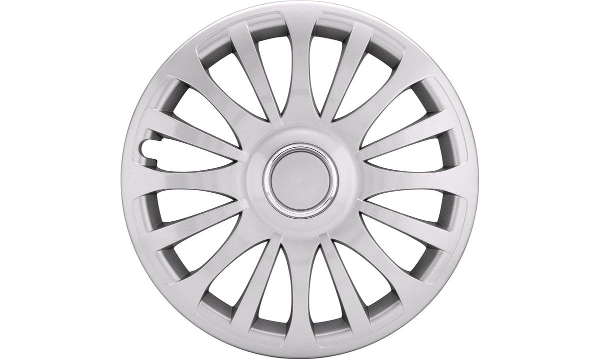 """Hjulkapsler 4 stk. 16"""" Modena PRO"""