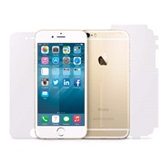Full body clear 0,2mm cover iP 6 Plus